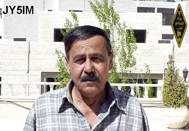 Jy5im (Ibrahim Khader) Abu Isam