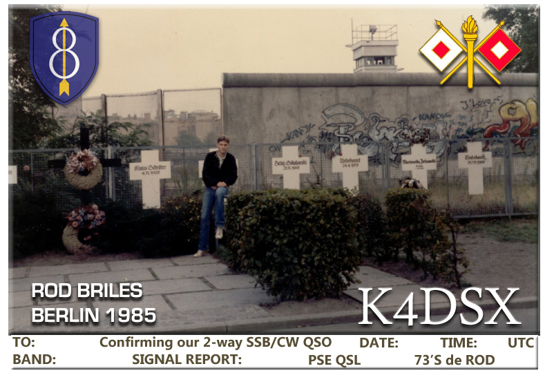 QSL image for K4DSX