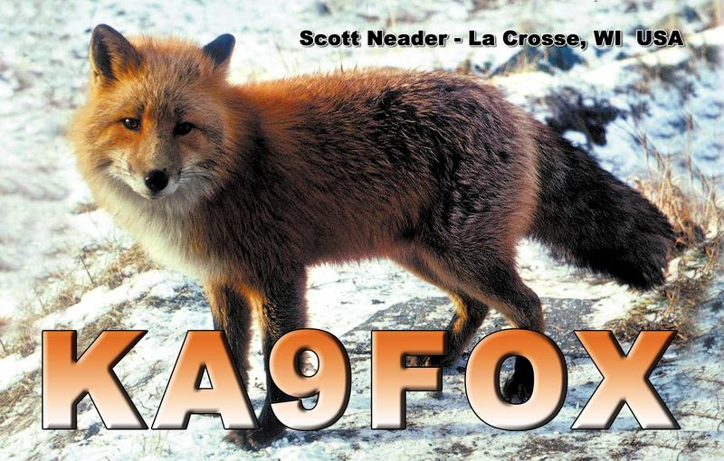 KA9FOX