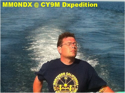 QSL image for MM0NDX