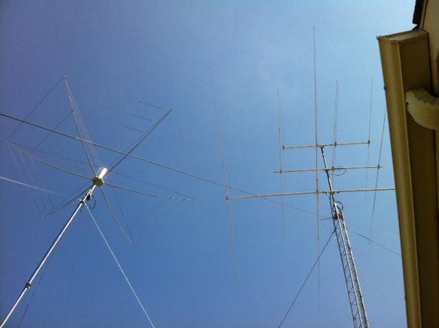 Wife mast 220 - 1 part 3