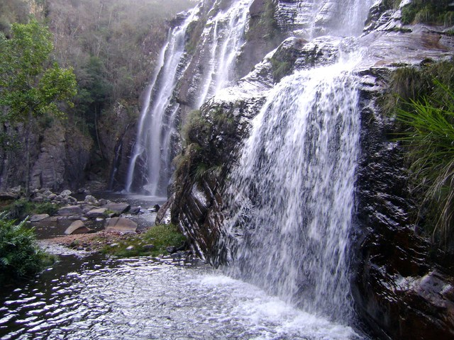 CACHOEIRA DE COCAIS