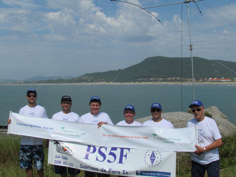 QSL image for PU5ATX