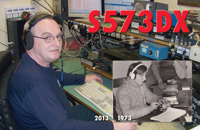 QSL image for S573DX