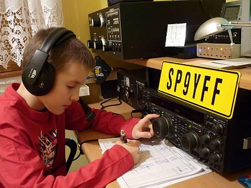 QSL image for SO9DXX