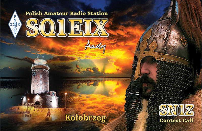 QSL image for SQ1EIX