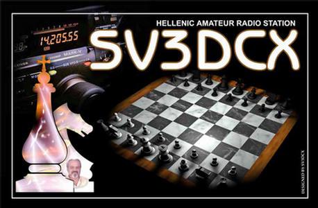 QSL image for SV3DCX