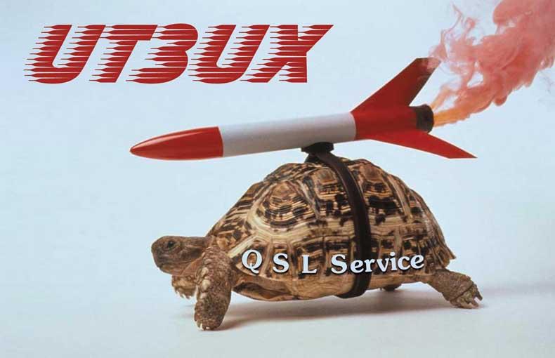 QSL image for UT3UX