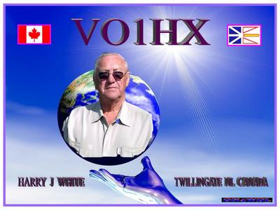 QSL image for VO1HX