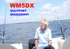 QSL image for WM5DX