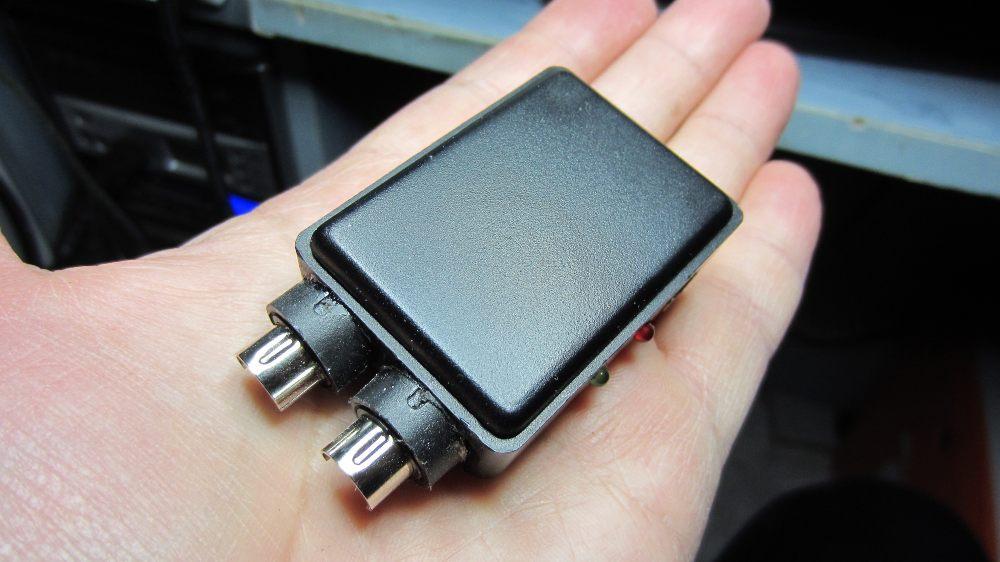Ft 817 Portable Antenna
