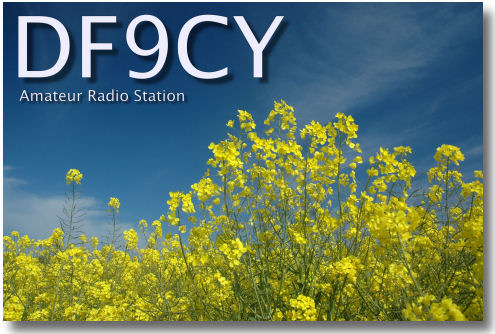 QSL image for DF9CY
