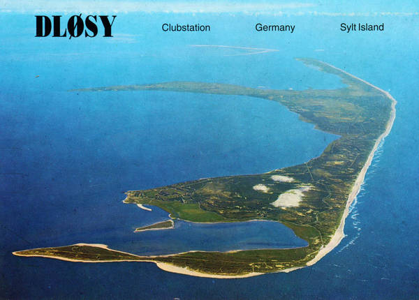 QSL image for DL0SY