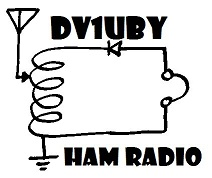 QSL image for DV1UBY