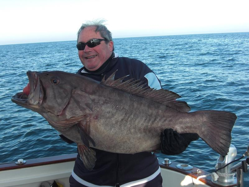 This is my last catch on April 2011.