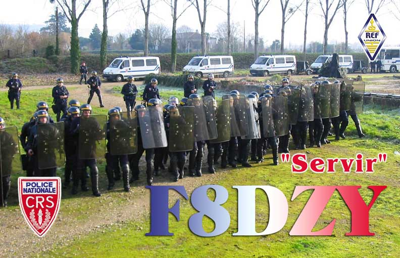 QSL image for F8DZY