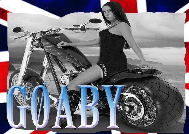 QSL image for G0ABY