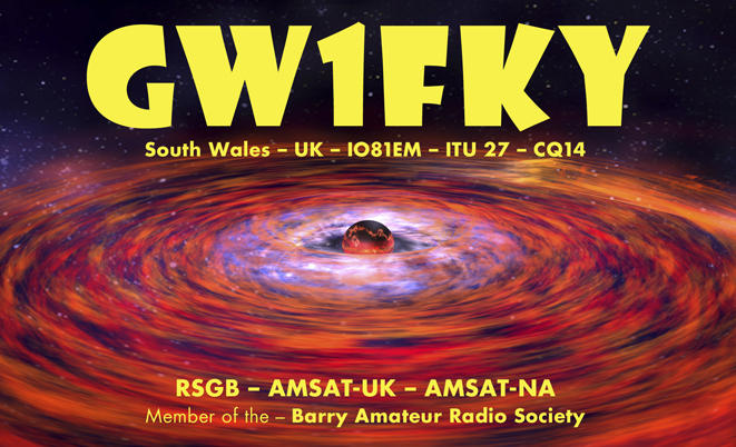 QSL image for GW1FKY