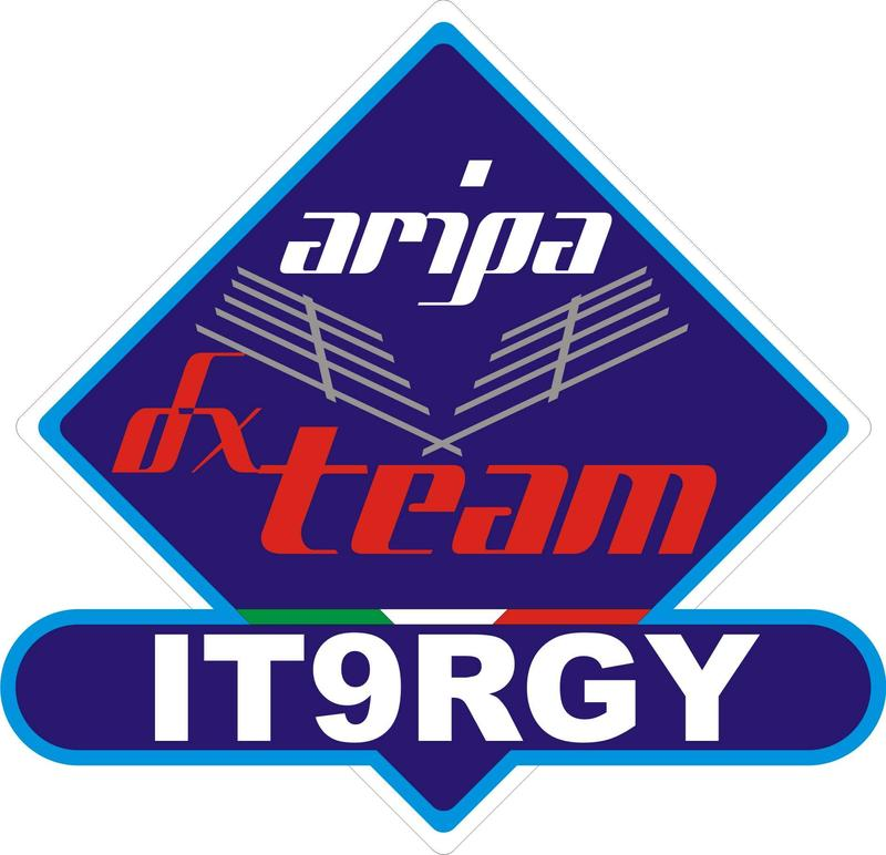 QSL image for IT9RGY