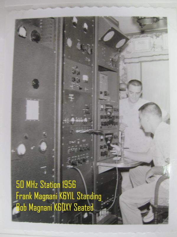 QSL image for K6QXY