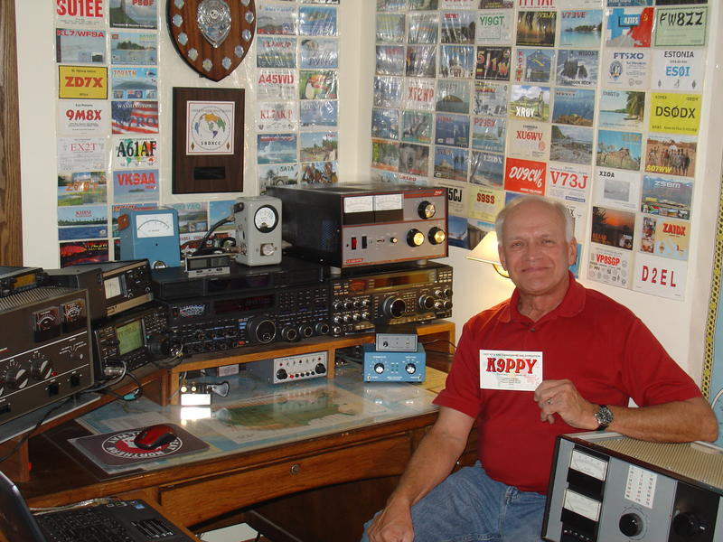 QSL image for K9PPY