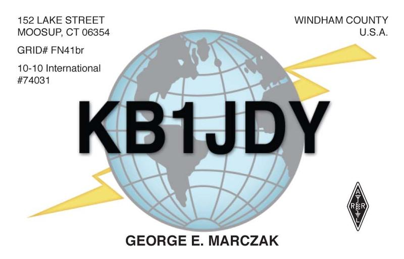 QSL image for KB1JDY