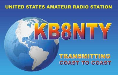 QSL image for KB8NTY