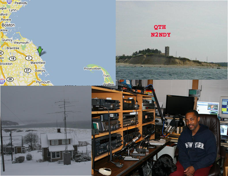 QSL image for N2NDY