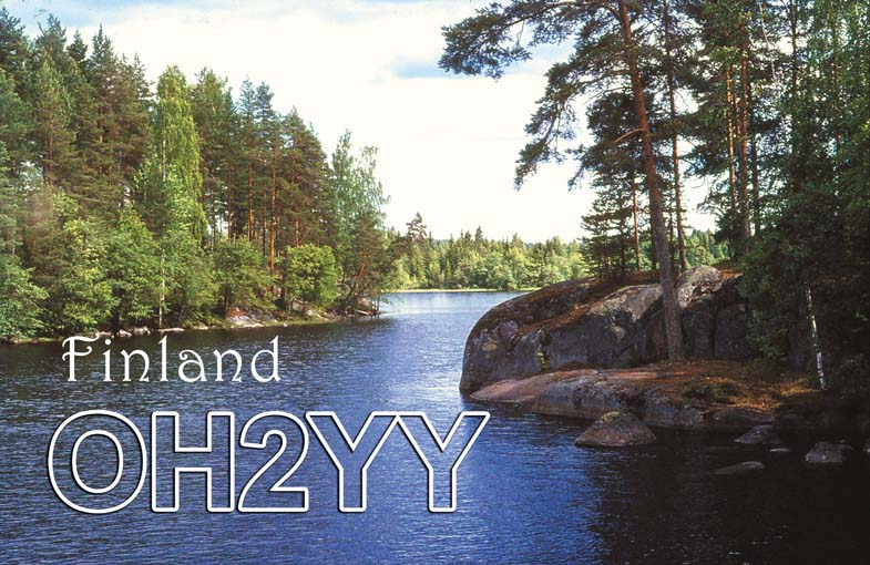 QSL image for OH2YY