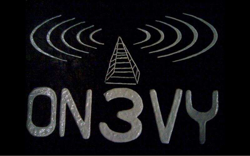 QSL image for ON3VY