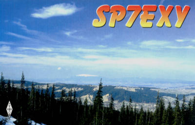 QSL image for SP7EXY