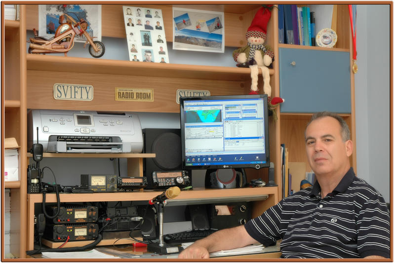 QSL image for SV1FTY