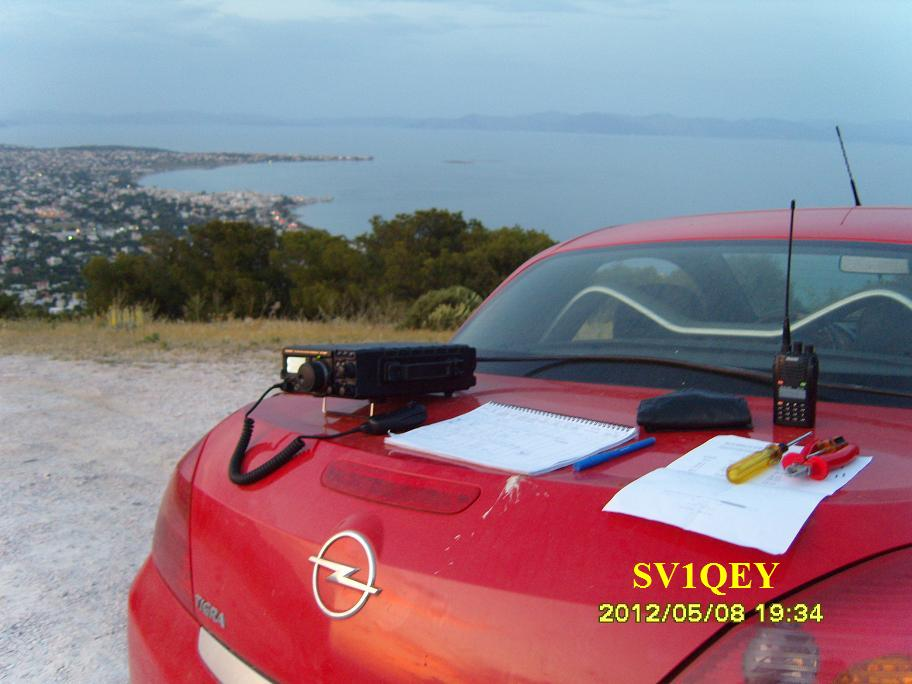 QSL image for SV1QEY