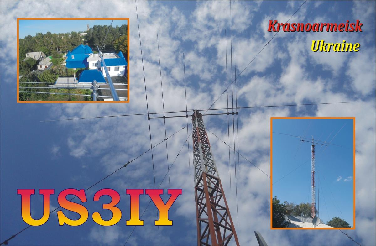 QSL image for US3IY