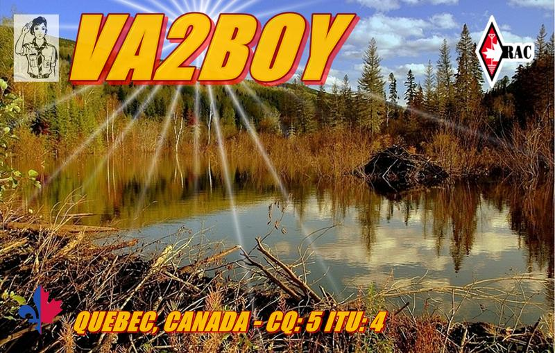QSL image for VA2BOY