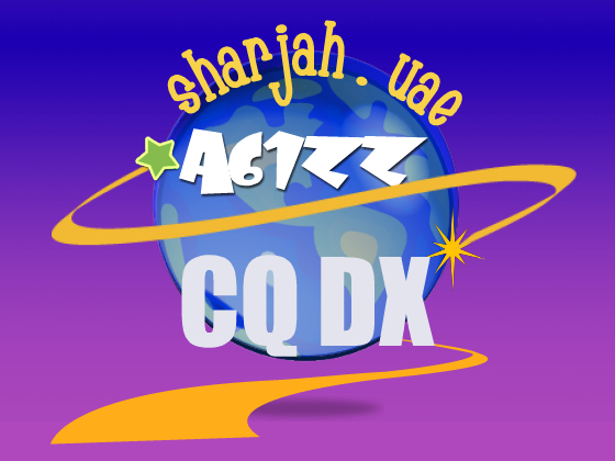QSL image for A61ZZ