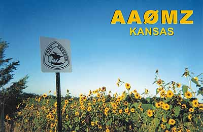 QSL image for AA0MZ