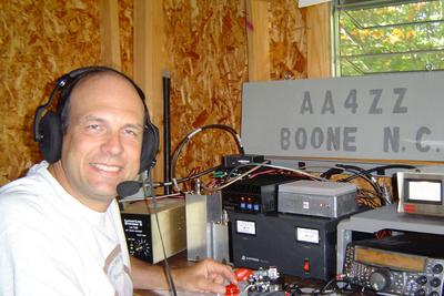 QSL image for AA4ZZ