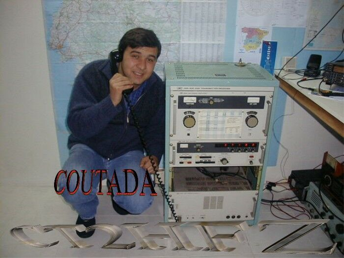 QSL image for CT2HFZ