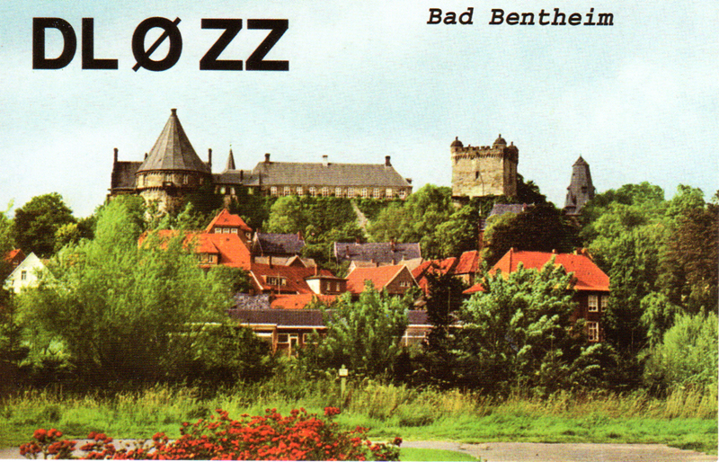 QSL image for DL0ZZ
