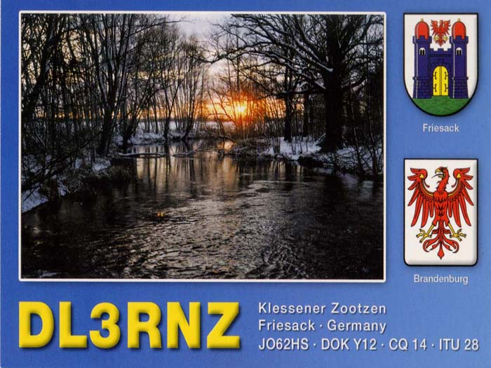 QSL image for DL3RNZ