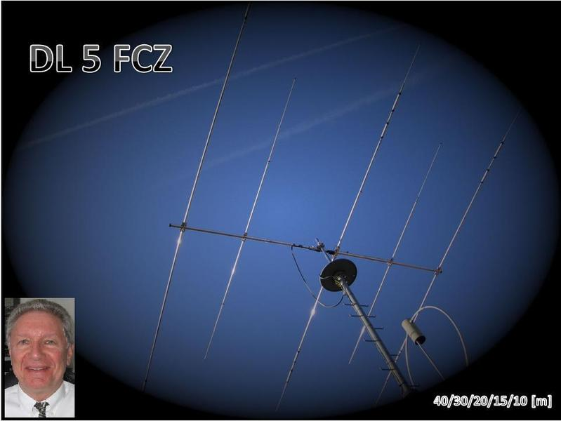 QSL image for DL5FCZ