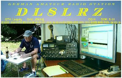 QSL image for DL8LRZ