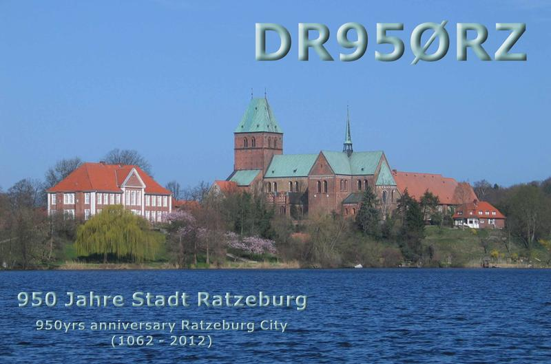 QSL image for DR950RZ