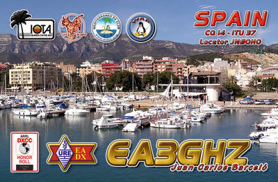 QSL image for EA3GHZ