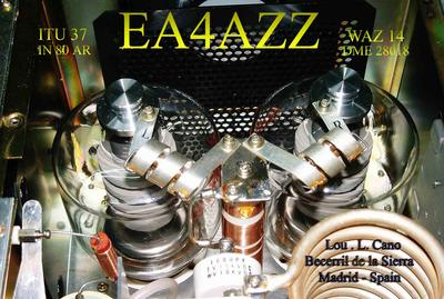 QSL image for EA4AZZ