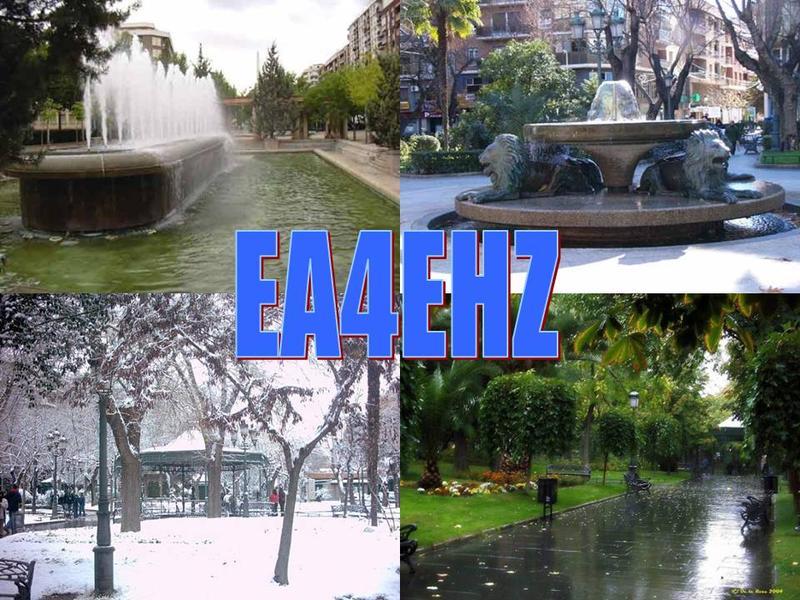 QSL image for EA4EHZ