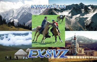 QSL image for EX8VZ
