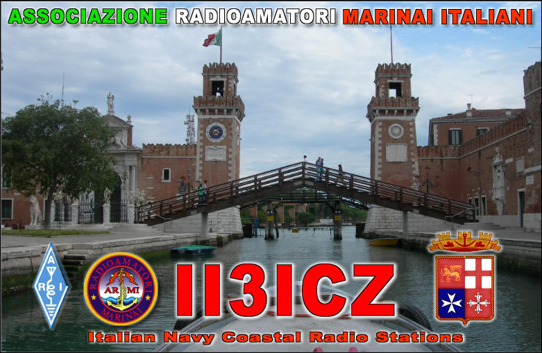 QSL image for II3ICZ
