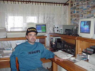 QSL image for IK6GPZ